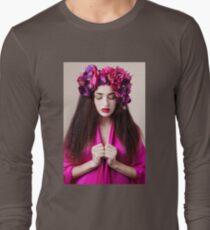 Frida Kahlo Headpiece T-Shirt