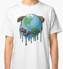I'm Up Earth Classic T-Shirt