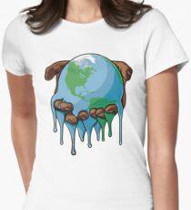 I'm Up Earth T-Shirt