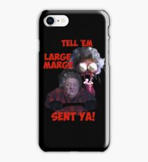 On this very night, ten years ago iPhone Case/Skin