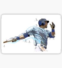 Alex Gordon Sticker