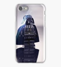 Lord Vader.  iPhone Case/Skin