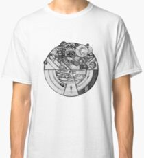 Exogenesis Symphony  Classic T-Shirt