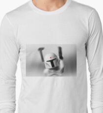 This is Fett.  Long Sleeve T-Shirt