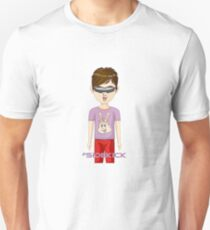 #Sidekick Unisex T-Shirt