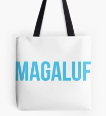 Magaluf Tote Bag