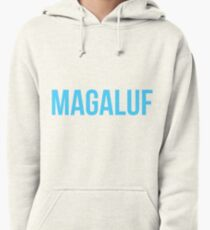 Magaluf Pullover Hoodie