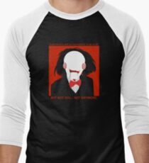 Saw / Billy the Puppet (w/ quotes) T-Shirt