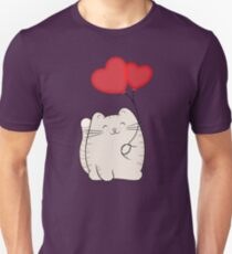 Eli, the love cat T-Shirt