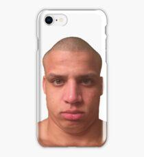 Tyler1 Selfie iPhone Case/Skin
