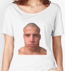 Tyler1 Selfie Loose Fit T-Shirt