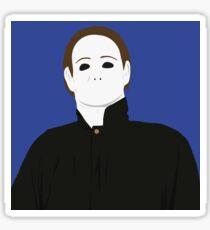 Halloween / Michael Meyers Sticker