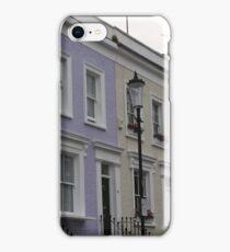 Notting Hill iPhone Case/Skin
