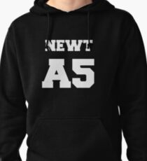 Newt A5 Pullover Hoodie