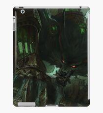 League of Legends - Warwick  iPad Case/Skin