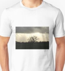 Contrasty nature Unisex T-Shirt