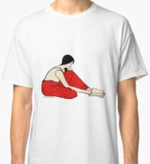 Avid Reader Classic T-Shirt