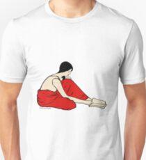 Avid Reader Unisex T-Shirt