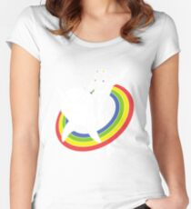 Epic Combo #24 Women's Fitted Scoop T-Shirt