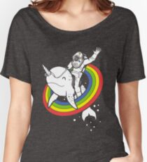 Epic Combo #24 Women's Relaxed Fit T-Shirt