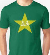 Pakistan national cricket team logo T-Shirt