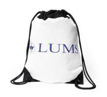 LUMS university lahore pakistan logo