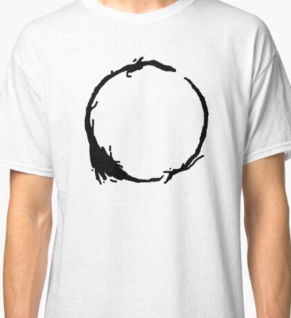 Arrival Movie Circle Language 4 Classic T-Shirt