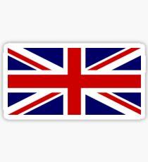 Flag of the United Kingdoms Sticker