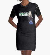 Veronica Mars Graphic T-Shirt Dress