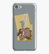 Archimedes iPhone Case/Skin