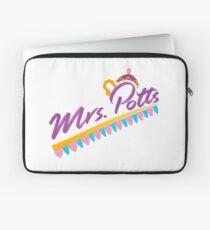 Mrs. Potts Laptop Sleeve