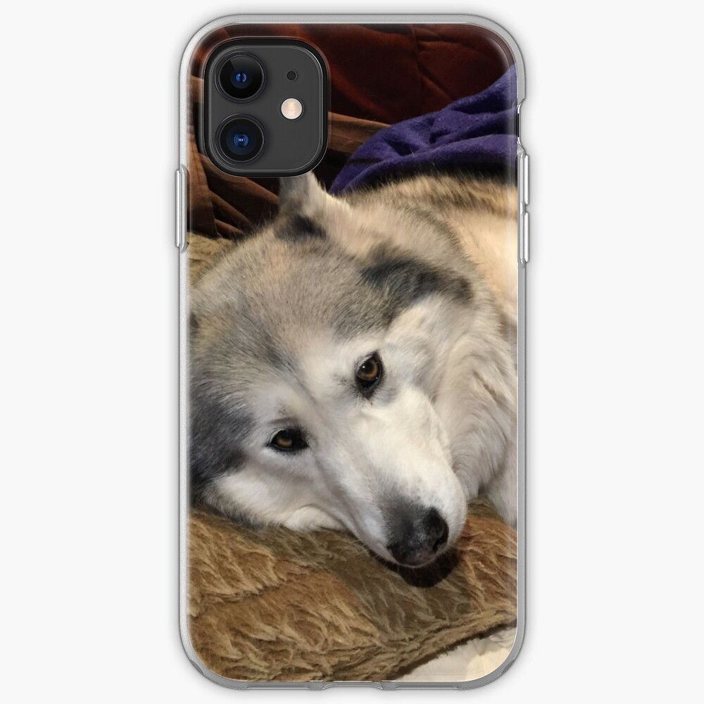 Tell me a story iPhone Case & Cover