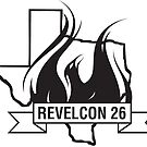 REVELCON 26 by turnerstokens