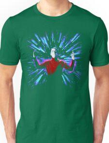 Sagan EGA Unisex T-Shirt