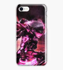 League of Legends - Project Fiora iPhone Case/Skin