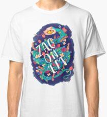 Zag on 'Em!  Classic T-Shirt
