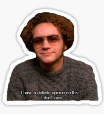 Hyde Sticker