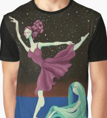 The True Sadness Graphic T-Shirt