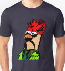 Color Beaker Muppets Fanart by JTownsend T-Shirt