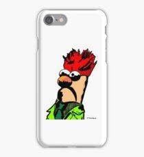 Color Beaker Muppets Fanart by JTownsend iPhone Case/Skin