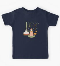 Bunsen and Beaker Kids Clothes