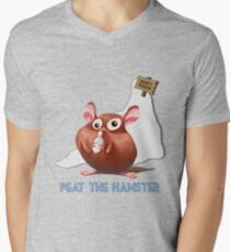 Peat The Hamster  T-Shirt