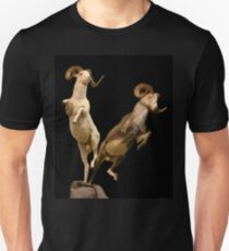 Leaping Rams T-Shirt