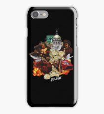migos -culture iPhone Case/Skin