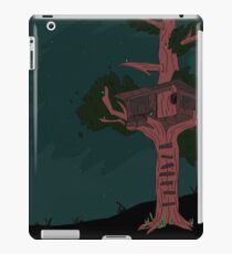 enhanced nebulas iPad Case/Skin