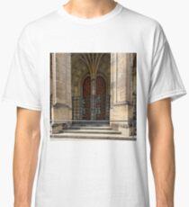 Prague 2011 106a Classic T-Shirt