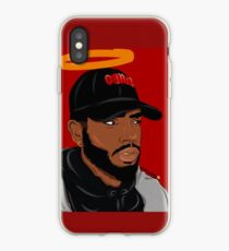 Bryson Tiller iPhone Case