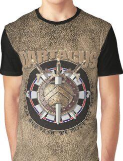 I Am Dartacus Graphic T-Shirt