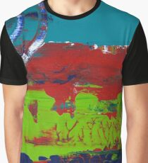 Small Abstract 10 Graphic T-Shirt