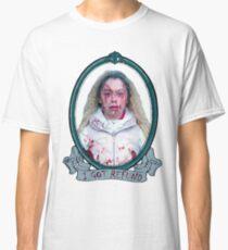 Helena Portrait 2 Classic T-Shirt